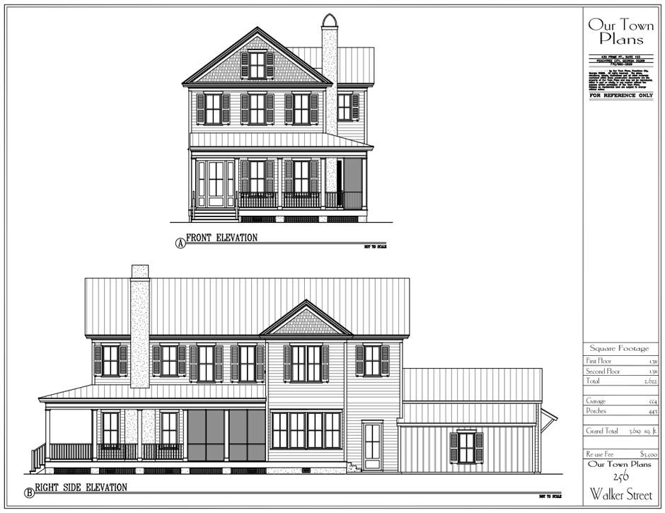 Beautiful 3 Bedroom Family Home (HQ Plans & Pictures) | Metal ...