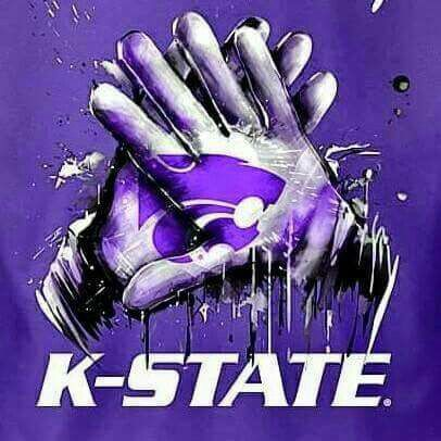 Pin By Marysue Sander On Kansas State University Kansas State Kansas State University Wildcats Football