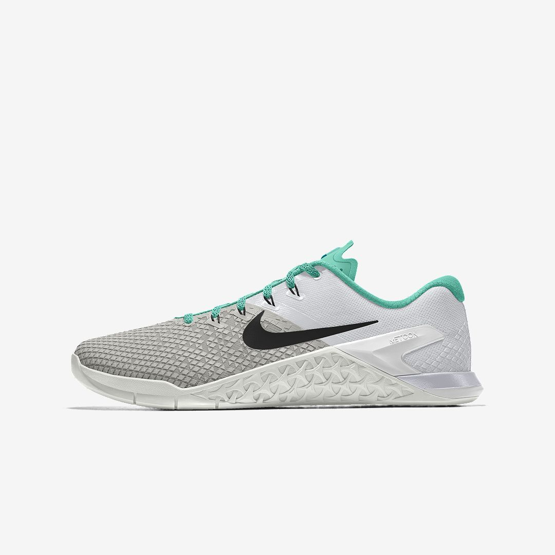 dfd6b064c2f1 Nike Metcon 4 XD By You Custom Women s Cross Training Weightlifting Shoe  Size 10.5 (Multi-Color)