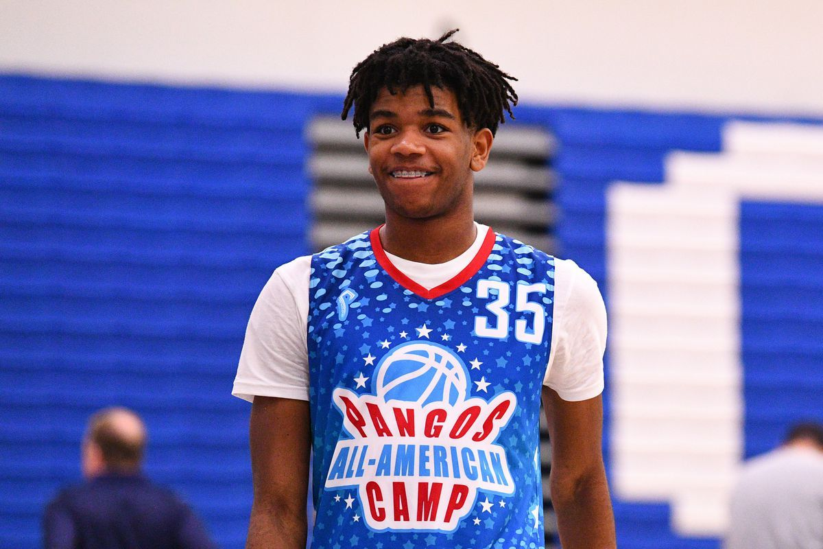 Kentucky Basketball recruiting Where UK targets stand in