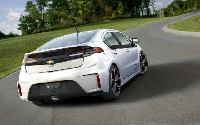 2017 Chevrolet Volt Specs Price Release Date Http Carsgizmo