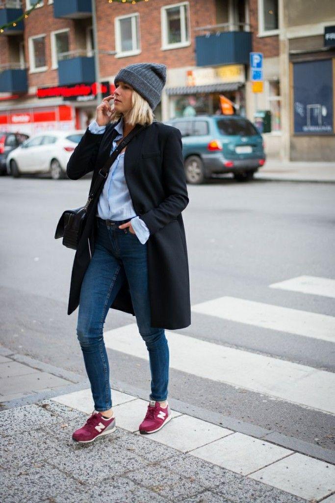 zapatillas de vestir new balance