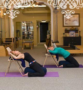 restorative yoga poses  google search …  chair pose