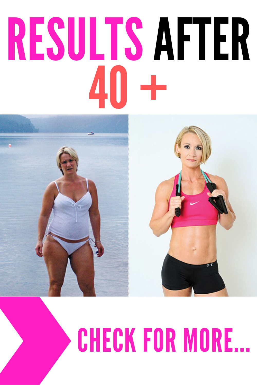 Pin On Weight Loss For 40 Years Old Women