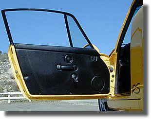 Lightweight door panel & Lightweight door panel | Porsche | Pinterest pezcame.com