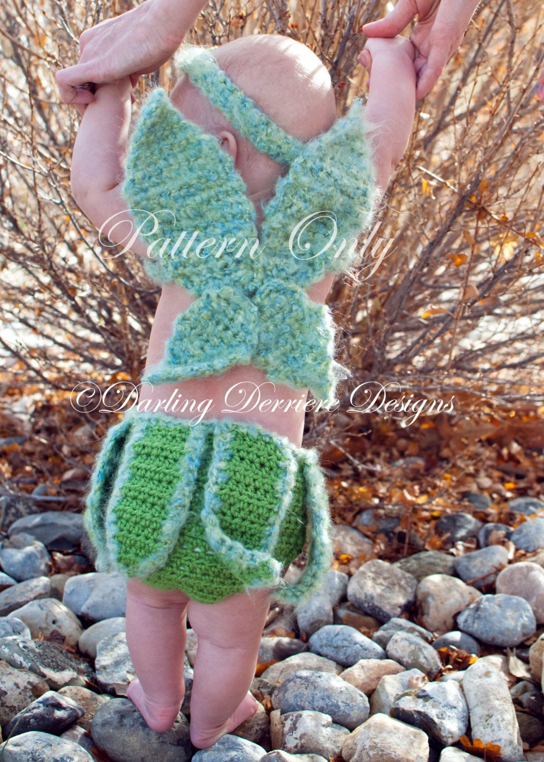 Instant Download Fairy Wings, Diaper Cover Skirt, and Flower ...