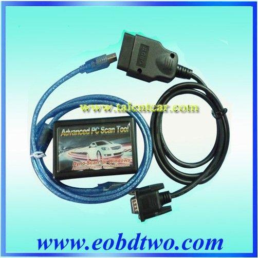 Dyno Universal Car Diagnostic Tool Dyno Scanner For Dynamometer