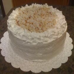 Coconut Cake I Recipe Coconut Cake White Cake Mixes Coconut