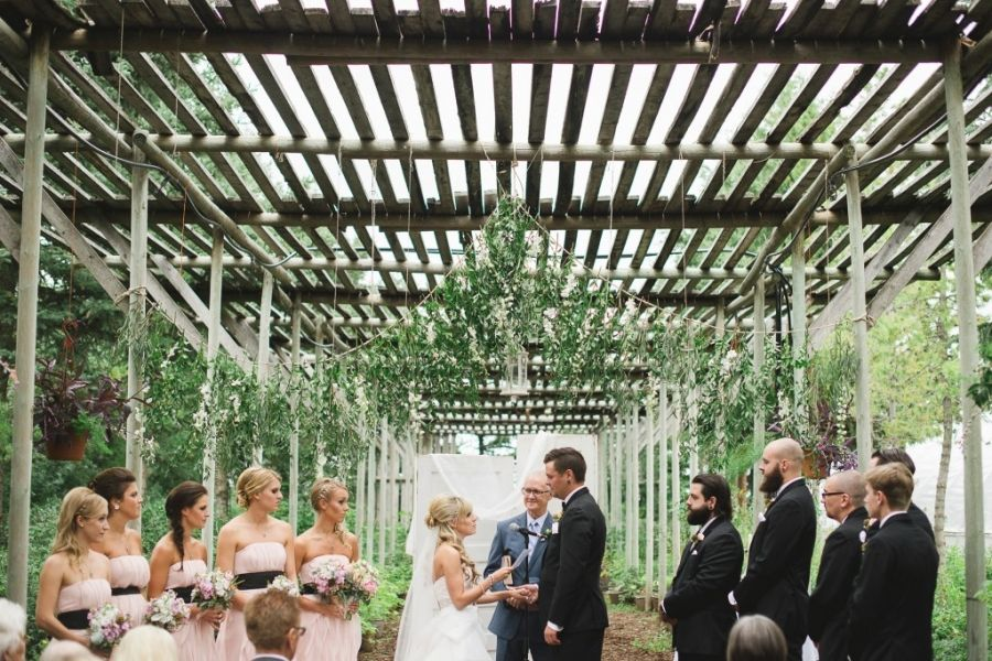 Saskatoon Farm Wedding Calgary Venues Kristyn Harder Photography