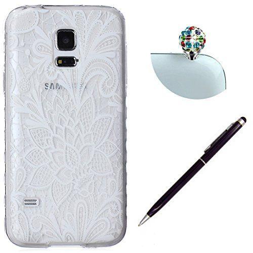 Pheant Samsung Galaxy S5 Mini Hulle 3 In 1 Set Tpu Sili Http Www Amazon De Dp B01dhrto90 Ref Cm Sw R Pi Dp 3f Samsung Galaxy S5 Galaxy S5 Samsung Galaxy