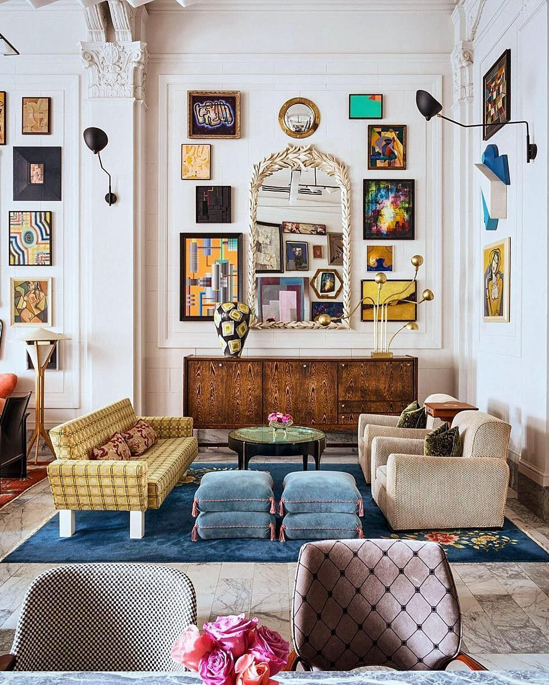 Best Of Interior Design And Architecture Ideas Eclectic Living Room Living Room Decor Interior Living room ideas eclectic