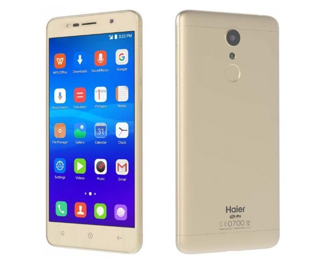How To Flash Haier G7s G61 Firmware File [ROM] | Aio Mobile