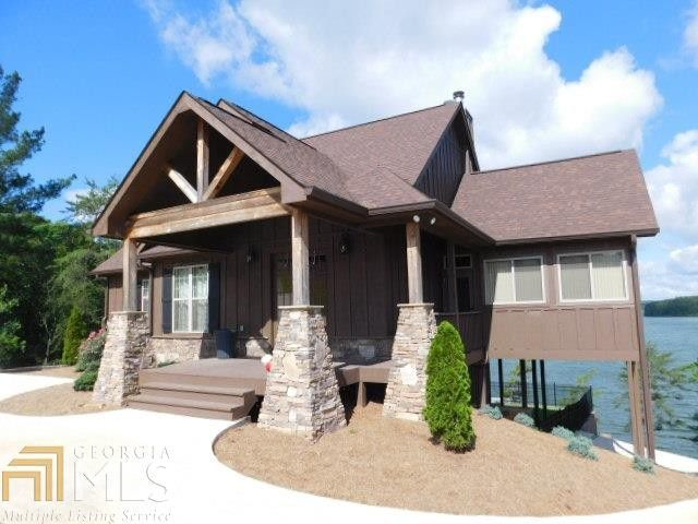 373 Aqua Dr, Wedowee, AL 36278 Home, Building a house, House