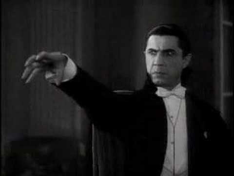 youtube dracula 1931 full movie