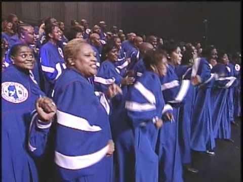 I M Not Tired Yet Mississippi Mass Choir Praise Music Gospel