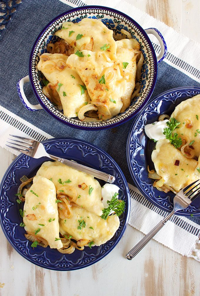 The very best potato pierogi recipe easy recipes and polish food the best potato pierogi recipe you will ever make easy and authentic thesuburbansoapbox forumfinder Image collections