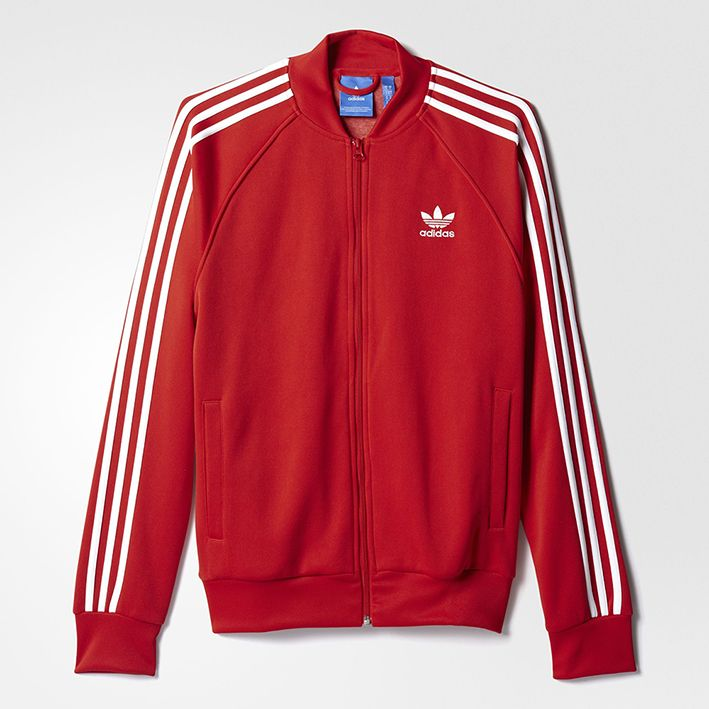 adidas originals superstar chaqueta