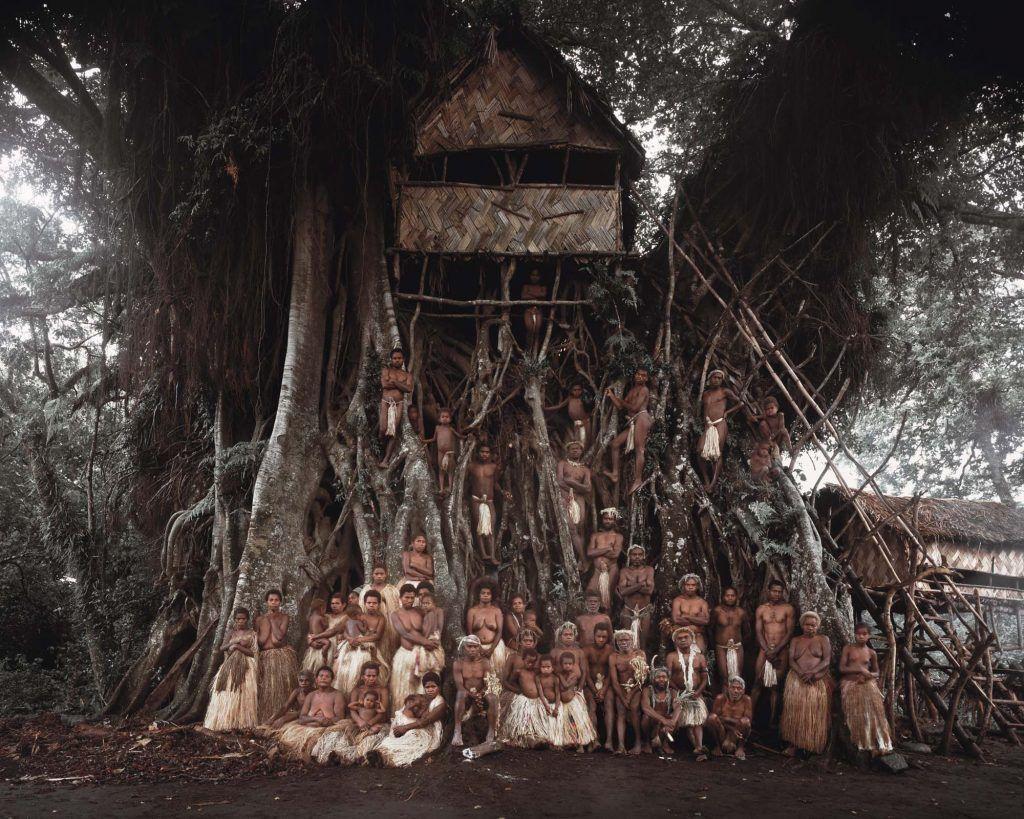 Últimas fotos de tribus sobrevivientes en la Tierra - Taringa!