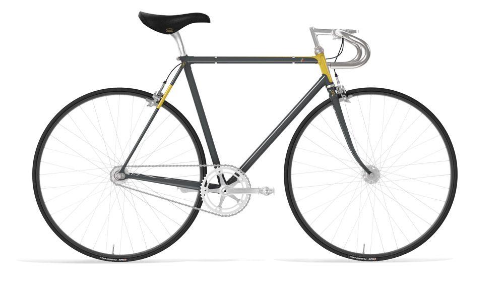 Addicted to Steel | bikes | Pinterest