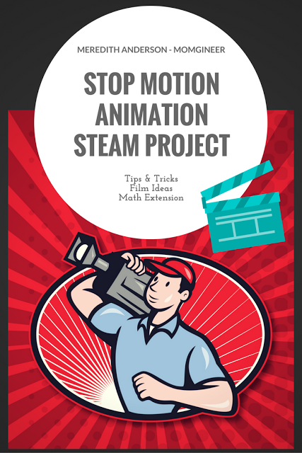 Stop Motion Animation Steam Project Steam Projects Stop Motion Animation