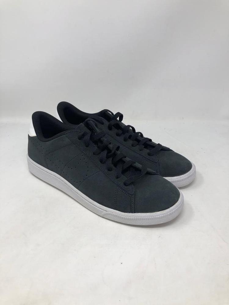 online store edb14 11e10 NIKE TENNIS CLASSIC CS SUEDE BLACK 829351 002 SNEAKERS MEN S SIZE 8.5 NEW  WOB  fashion