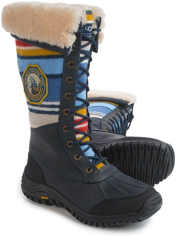 8cbc3da8ebf UGG® Australia Adirondack Tall Yosemite Boots - Waterproof (For ...