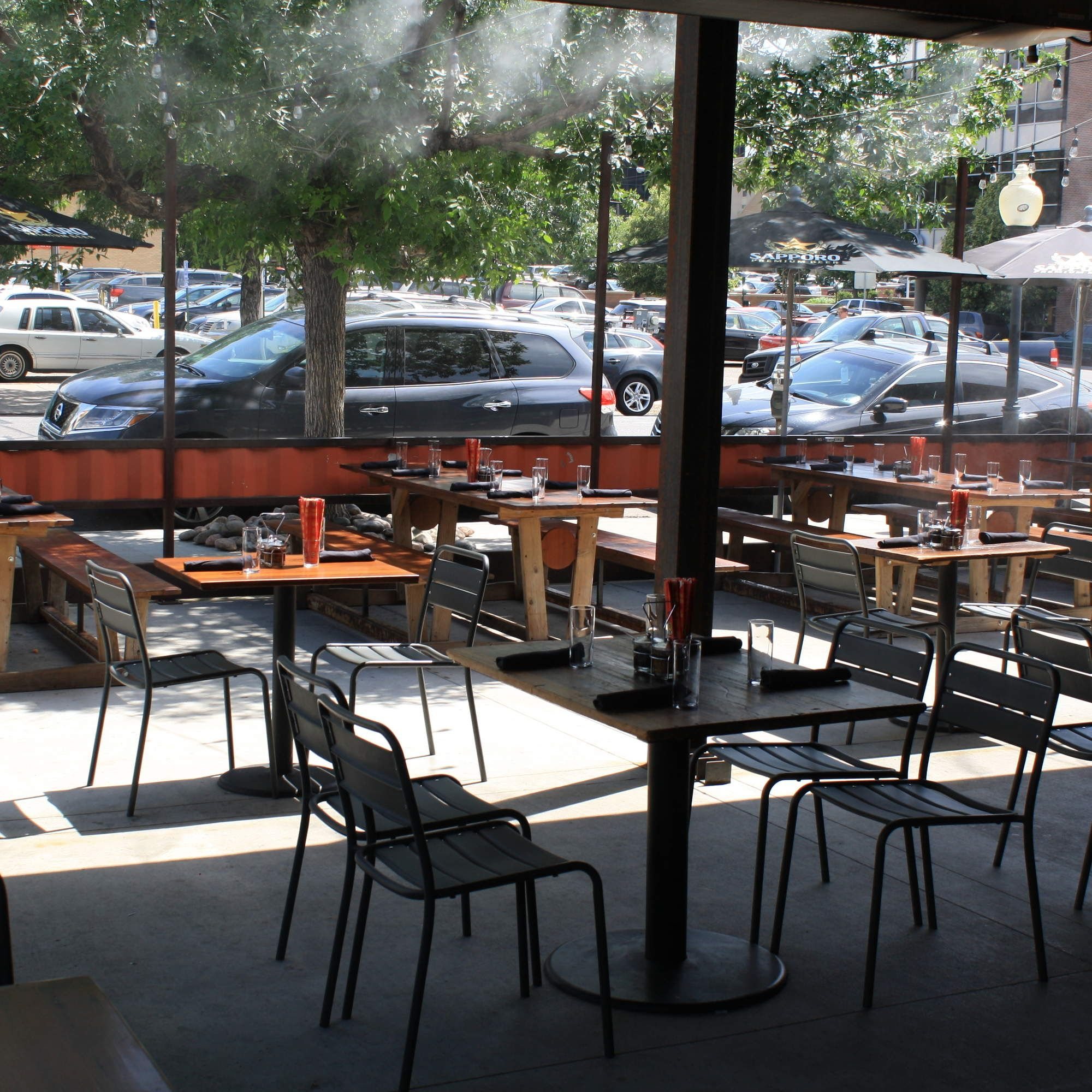 Ace In Denver, The Best Patios In 11 Denver U0027hoods