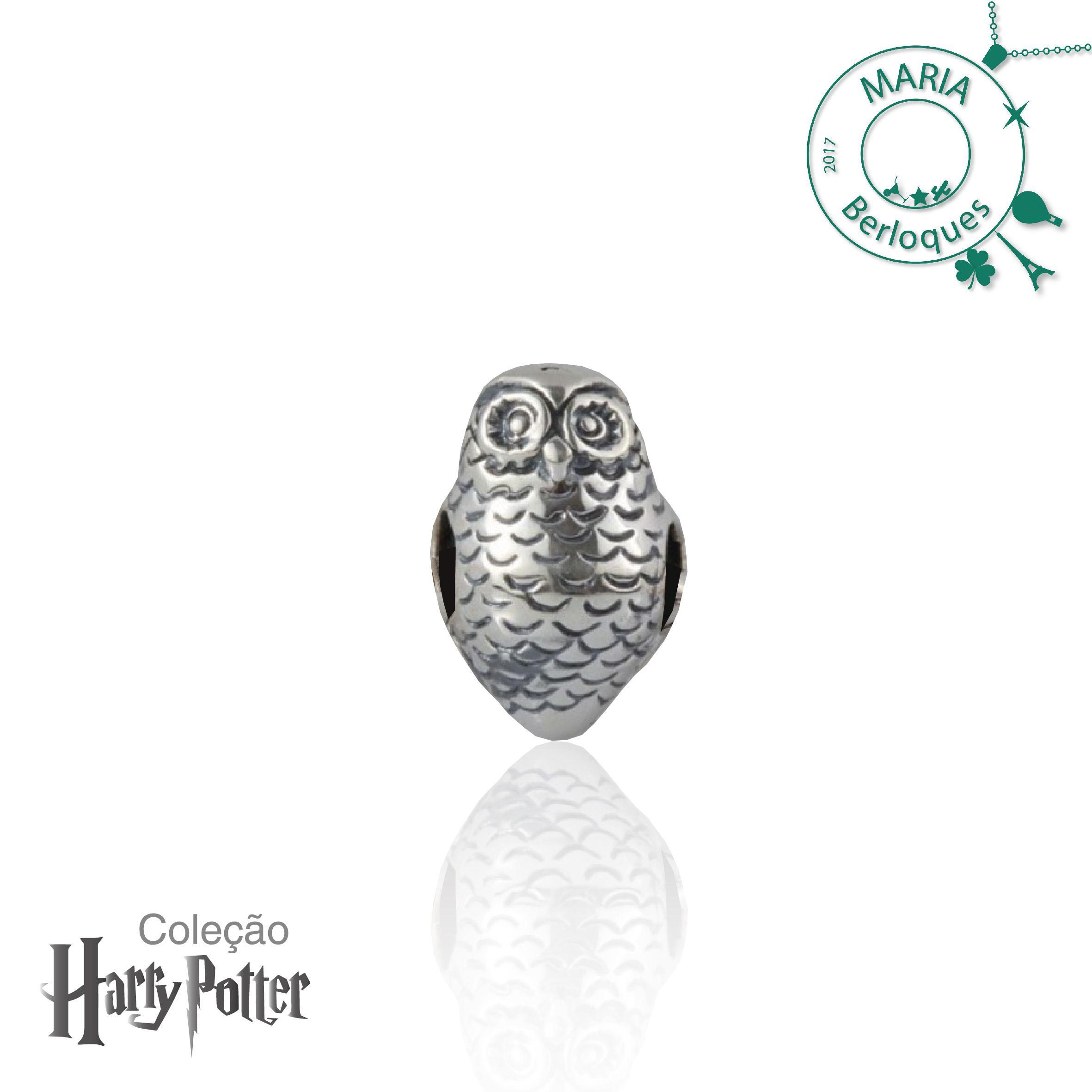 abalorio pandora harry potter