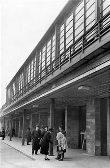 Fabulous  Am Bahnhof Zoologischer Garten