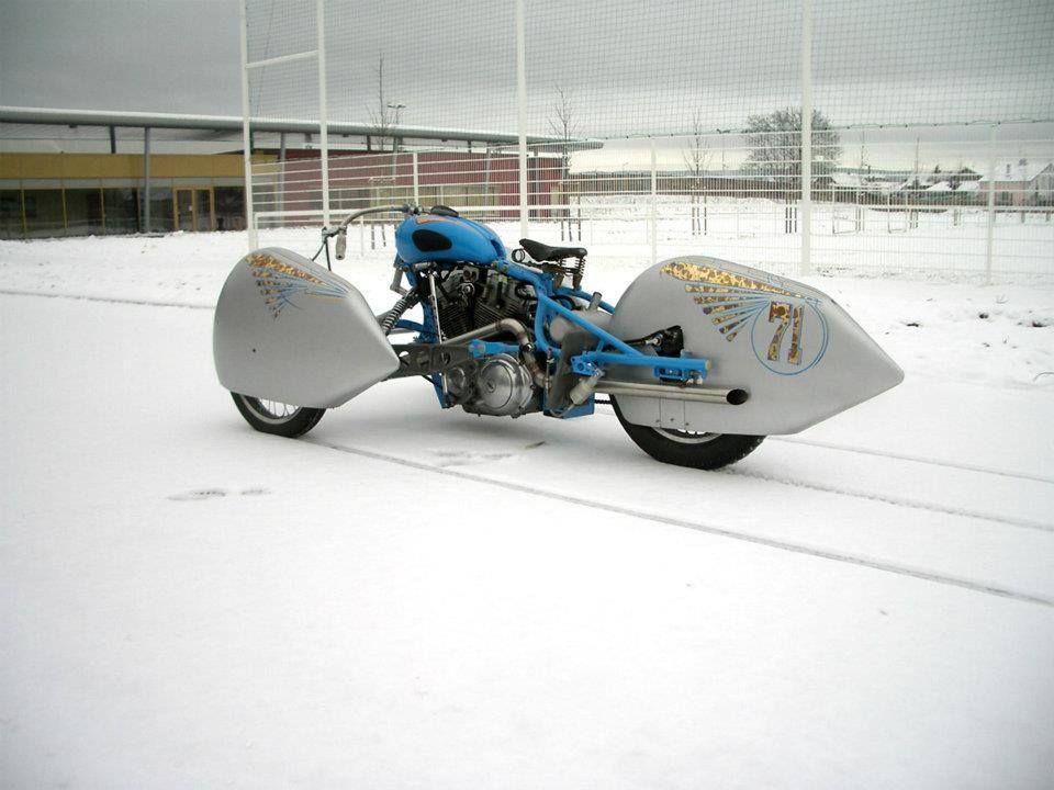 Steampunk/Dieselpunk International | Go Karts 7 | Pinterest ...