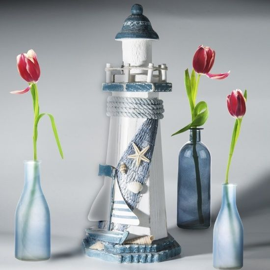 Drop Anchor With Nautical Themed Wedding Decoration Ideas