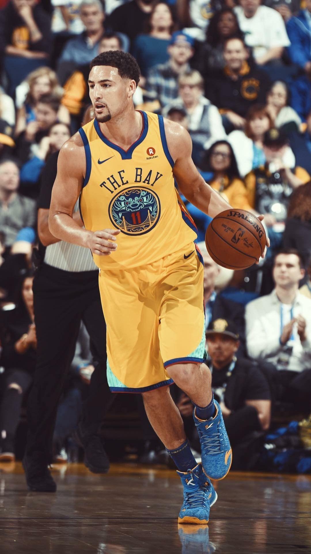 Klay Thompson Wallpaper. Klay Thompson Wallpaper Warriors Basketball ... 5769d6a02