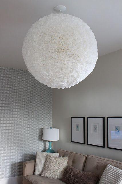 Coffee Filter Lamp Awesome Paper Lantern Lightsikea