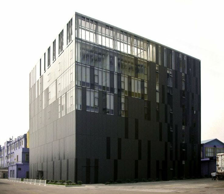 Box architecture google zoeken facades pinterest for Architect zoeken
