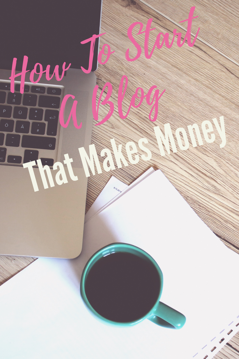 Start your Wordpress, Bluehost website today and start to monetize your blog. If you want to make money blogging, start with a self hosted website where you can control your content. Learn how to start a blog with Bluehost, the most affordable web hosting company. #affiliate