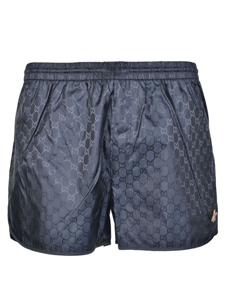 bfba8ee9 GUCCI Gucci Gg Swim Shorts. #gucci #cloth # | Gucci Men | Gucci ...