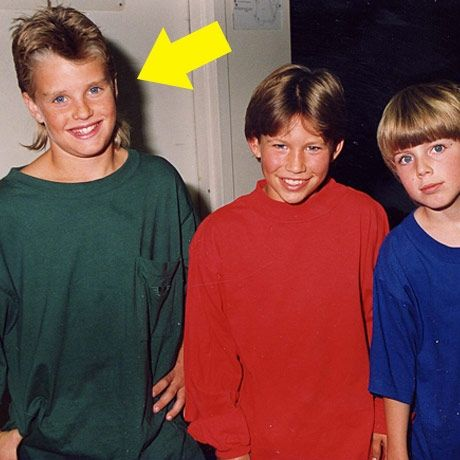 Zachery Ty Bryan Is Best Known For For Playing The Eldest Brother