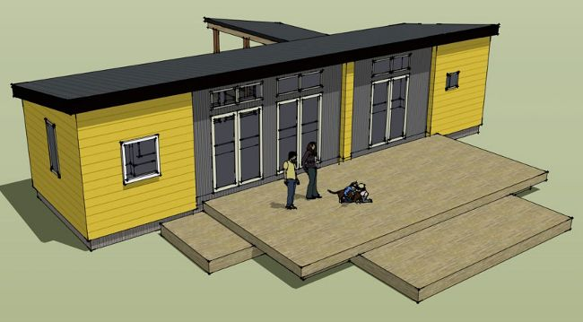 The 745 Sq Ft 1br 1ba Aktiv Is Actually A Creation Of Oregon S