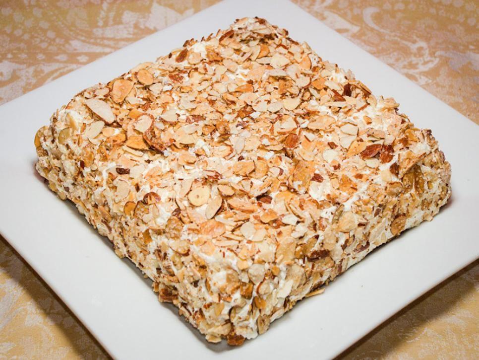 20++ Burnt almond cake la patisserie trends