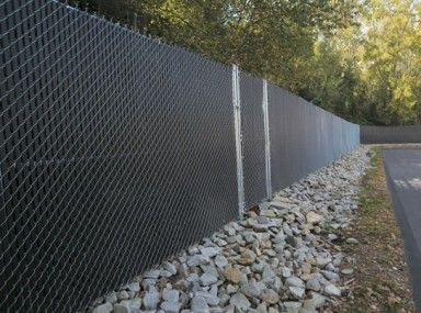 fancy chain link fence privacy slats home depot and chain link fence slats pictures