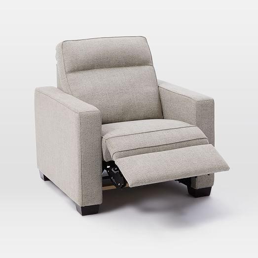 Henry 174 Power Recliner Chair West Elm Chair Reclining