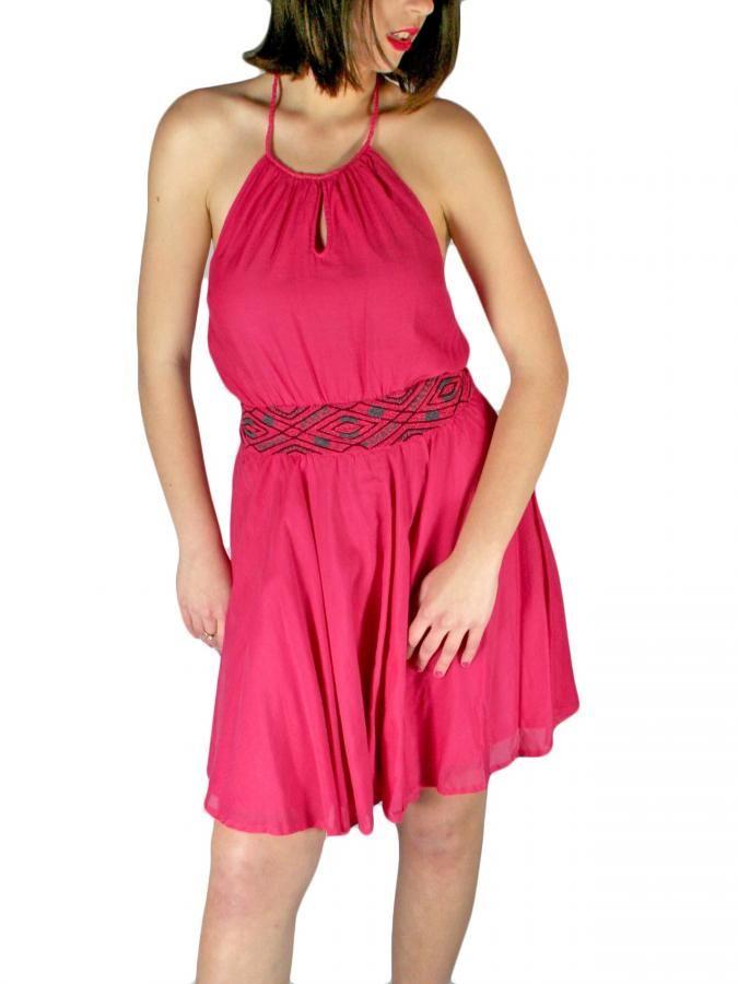 KOOKAI Εξώπλατο φόρεμα 400956ccb5a