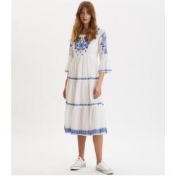 The Ideal Dress Odd Molly