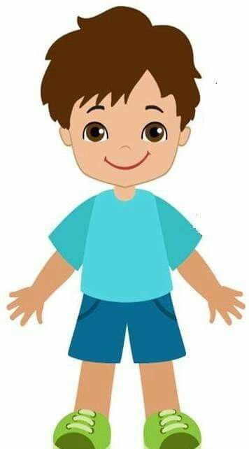 figuras figuras de ni os pinterest clip art dolls and craft rh pinterest com clipart of boy in robin hood outfit clipart of boys with fans