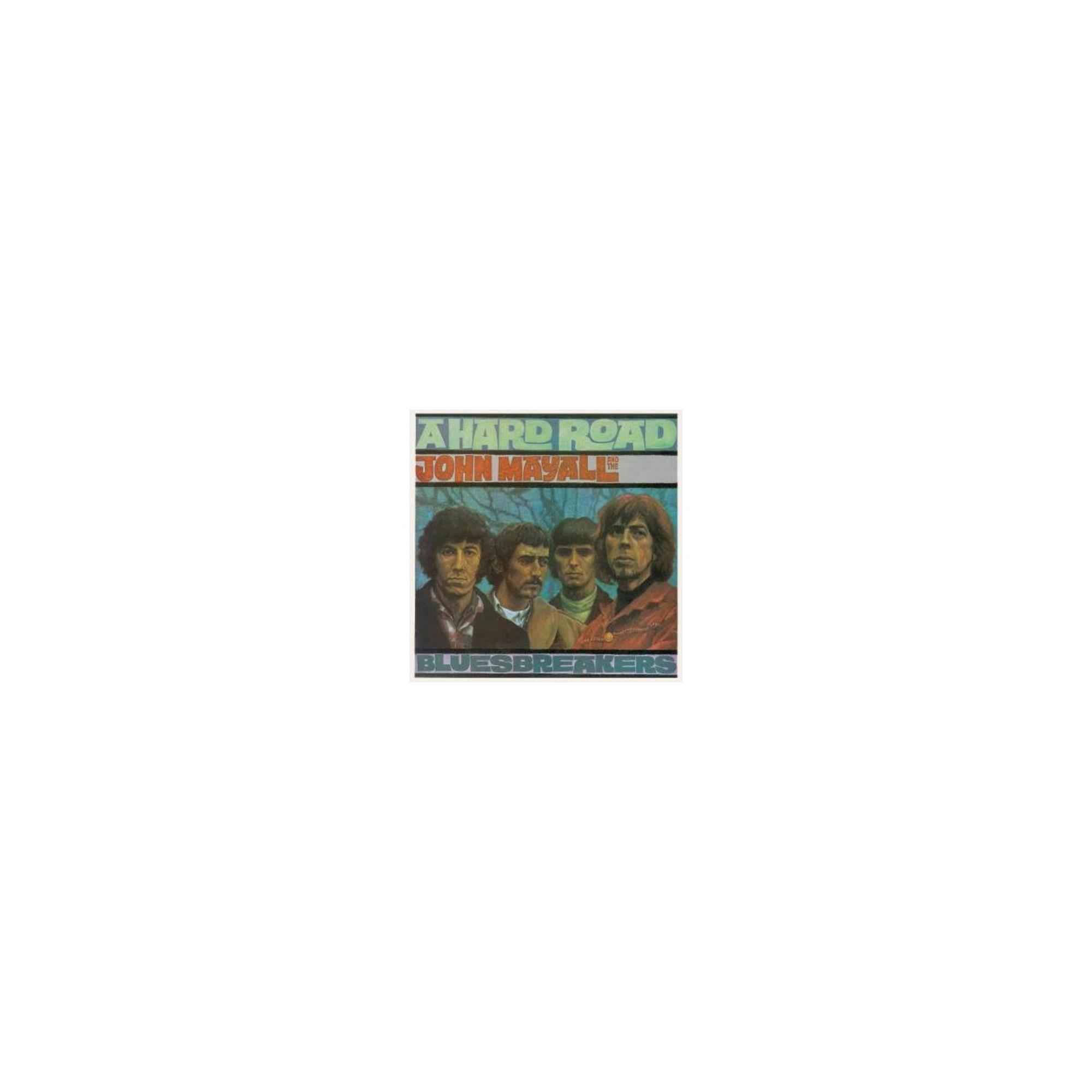 John Mayall - Hard Road (Vinyl) | John mayall and Products