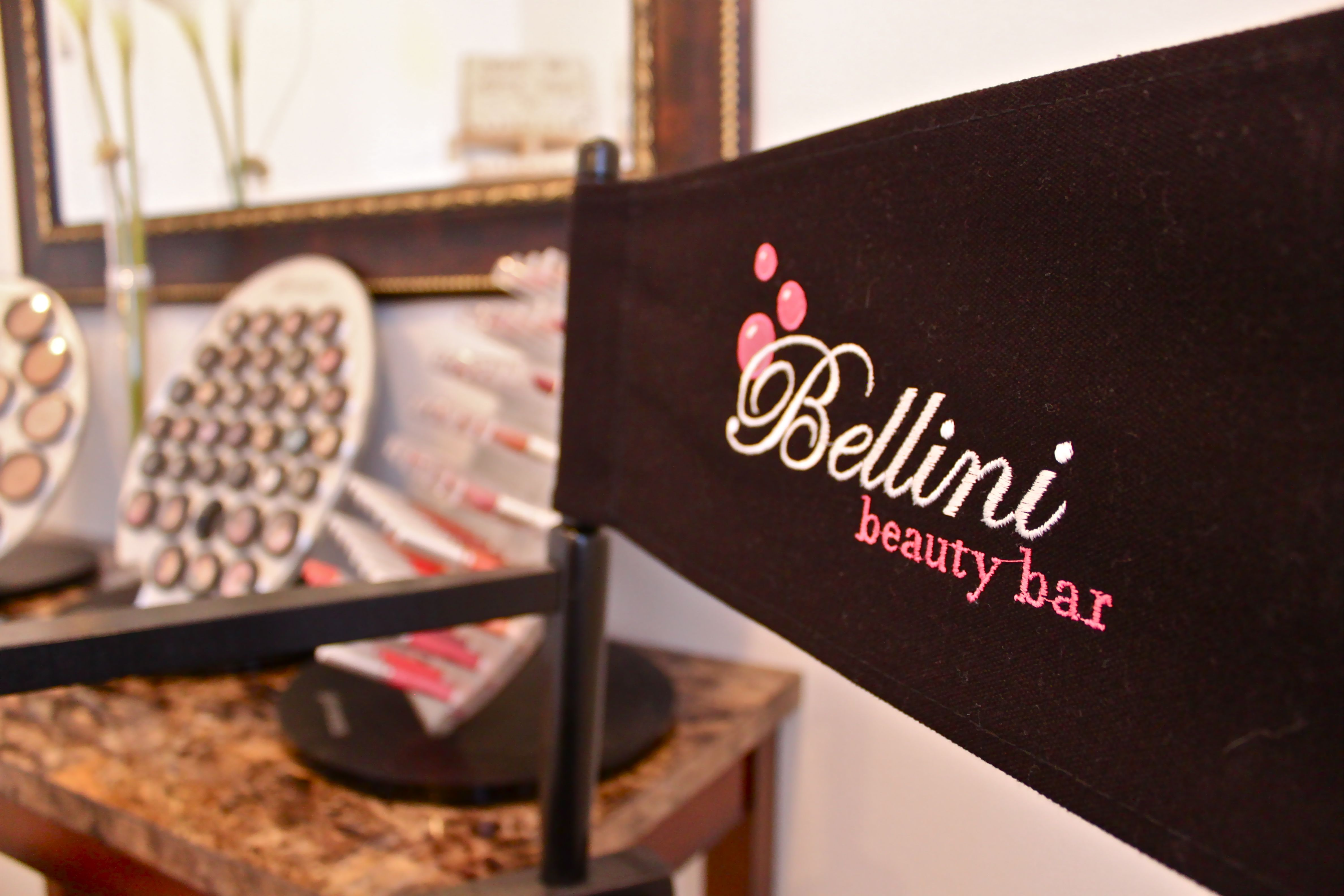 glominerals makeup bellinibeautybar Beauty bar, Glo