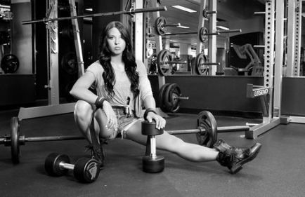 59+ Best Ideas fitness photoshoot ideas portraits gym #fitness