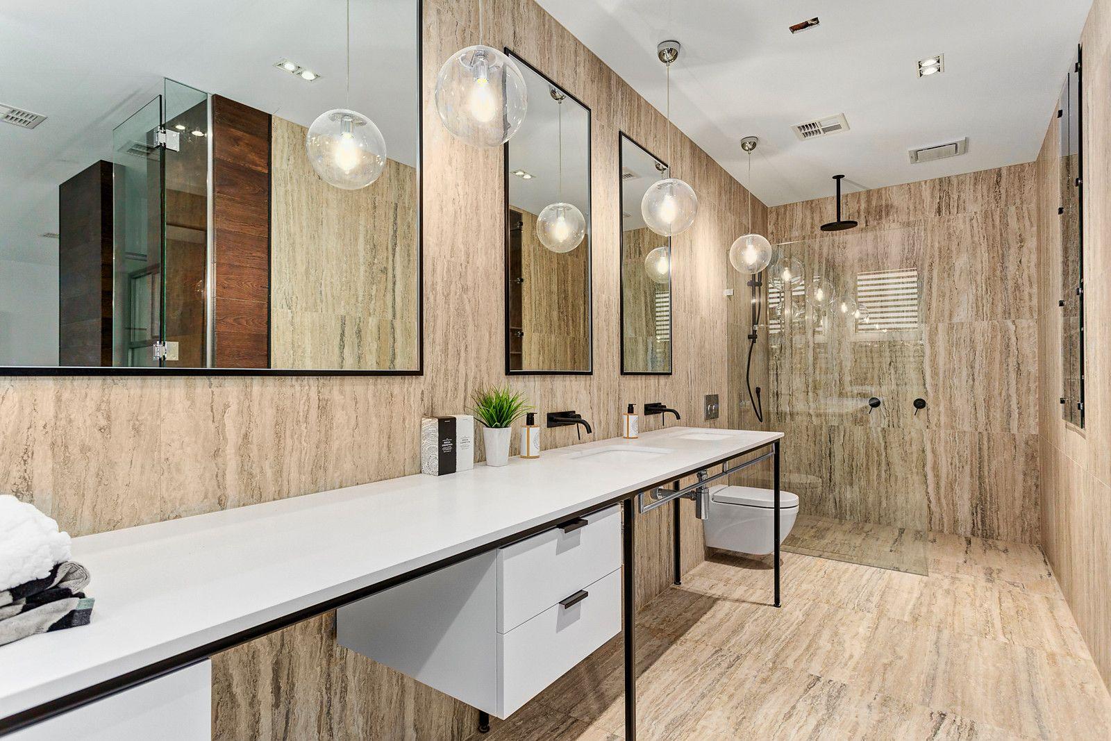 Flawless Design & Innovation in Balwyn High Zone Vanity