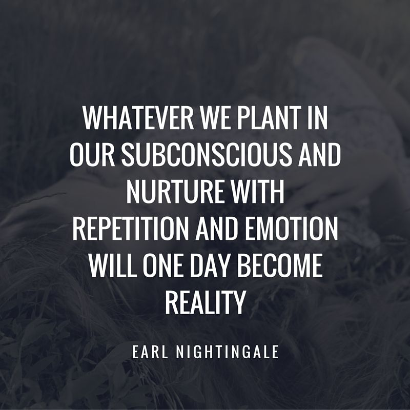 Quotes That Inspire 20 Image Quotes To Share  Earl Nightingale Nightingale And Thoughts
