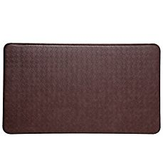 image of Imprint® Nantucket Anti-Fatigue Comfort Mat in Cinnamon